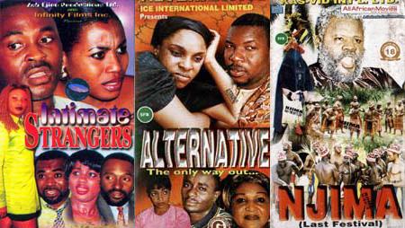 films du nigeria