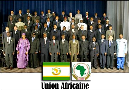 Le Club Des President de l'UA