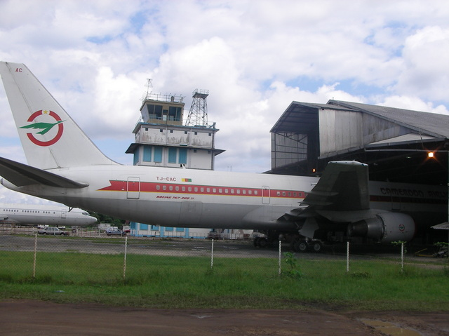cameroun-airlines