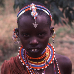 jeune masai