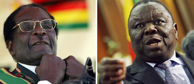 Mugabe Swangirai