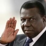 Le président defunt Viera, tué à coup de machette