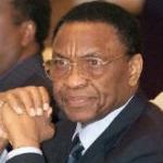Tandja Mamadou
