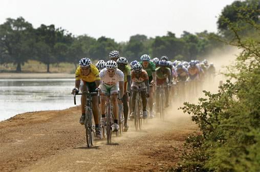 Le Tour du Faso