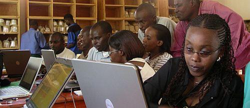 afrique-web