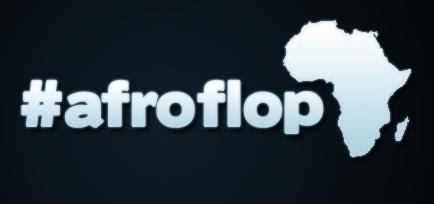logo afroflop