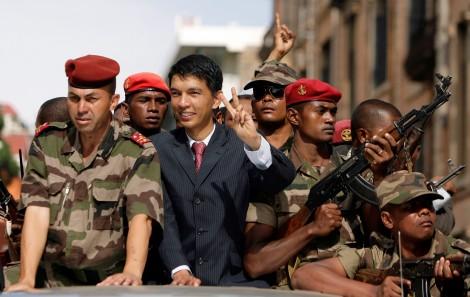 Adnry Rajoelina