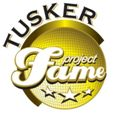 tusker project fame logo