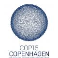 Logo du sommet de Copenhague sur le réchauffement climatique