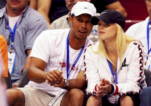 tiger-woods-and-wife