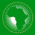 le nouveau drapeau de l'Union Africaine